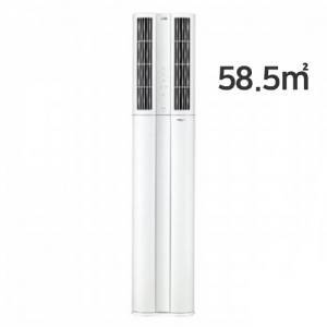 LG전자 휘센 FQ18HADWB1 58㎡(18평) / 냉방능력: 7.2kW / 소비전력: 2.2kW