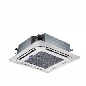 천장카세트형 에어컨(냉난방)] CTV-Q1102FXA 냉/난방면적100 / 79㎡냉/난방능력11,000 / 13,200W